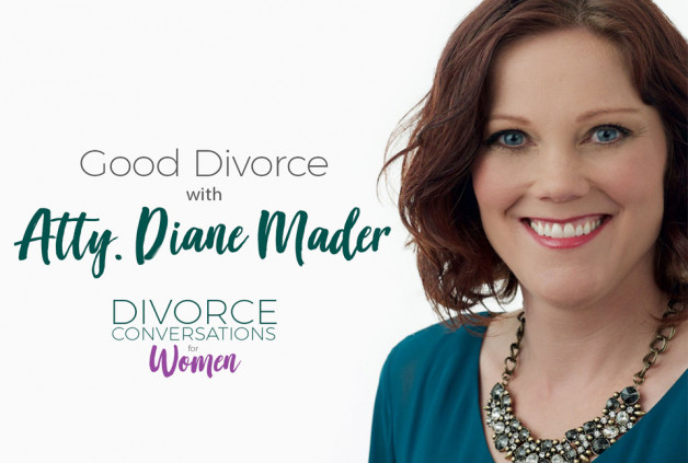 Divorce Conversations podcast [interview]